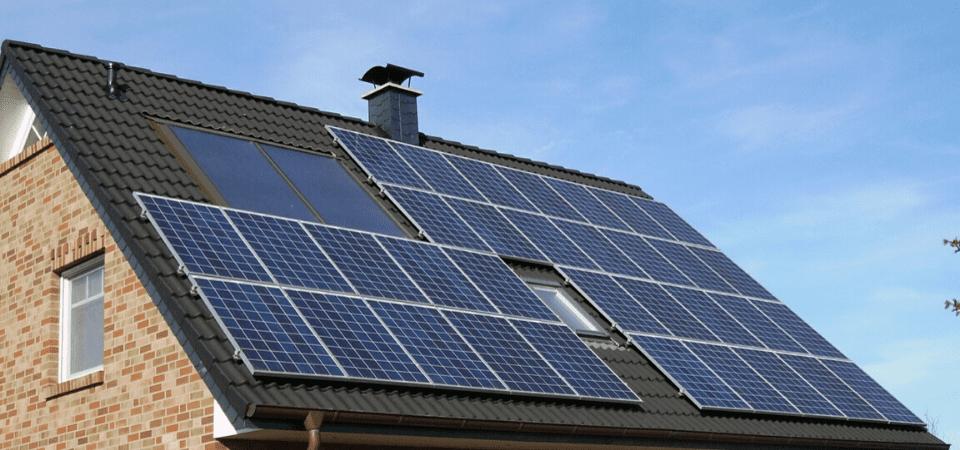 les panneaux photovoltaiques en wallonie sont toujours rentables