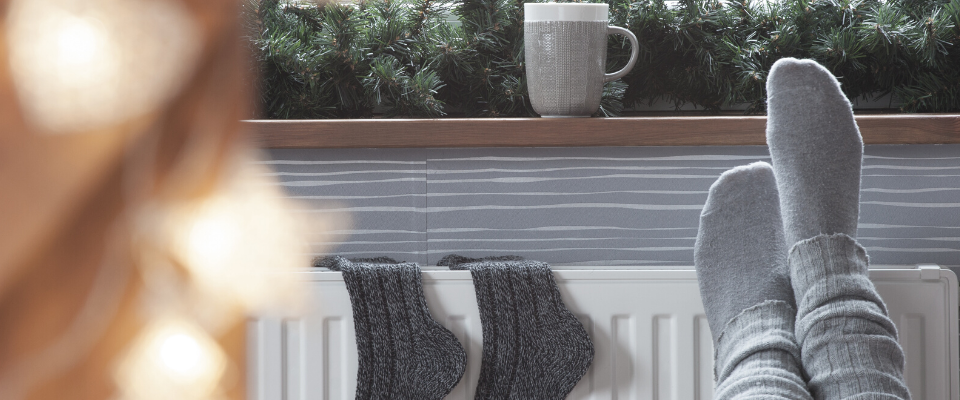 Hoe je verwarmingsfactuur verlagen?