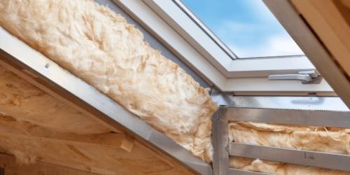 prix de l'isolation toiture