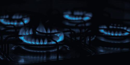 facture de gaz en Wallonie