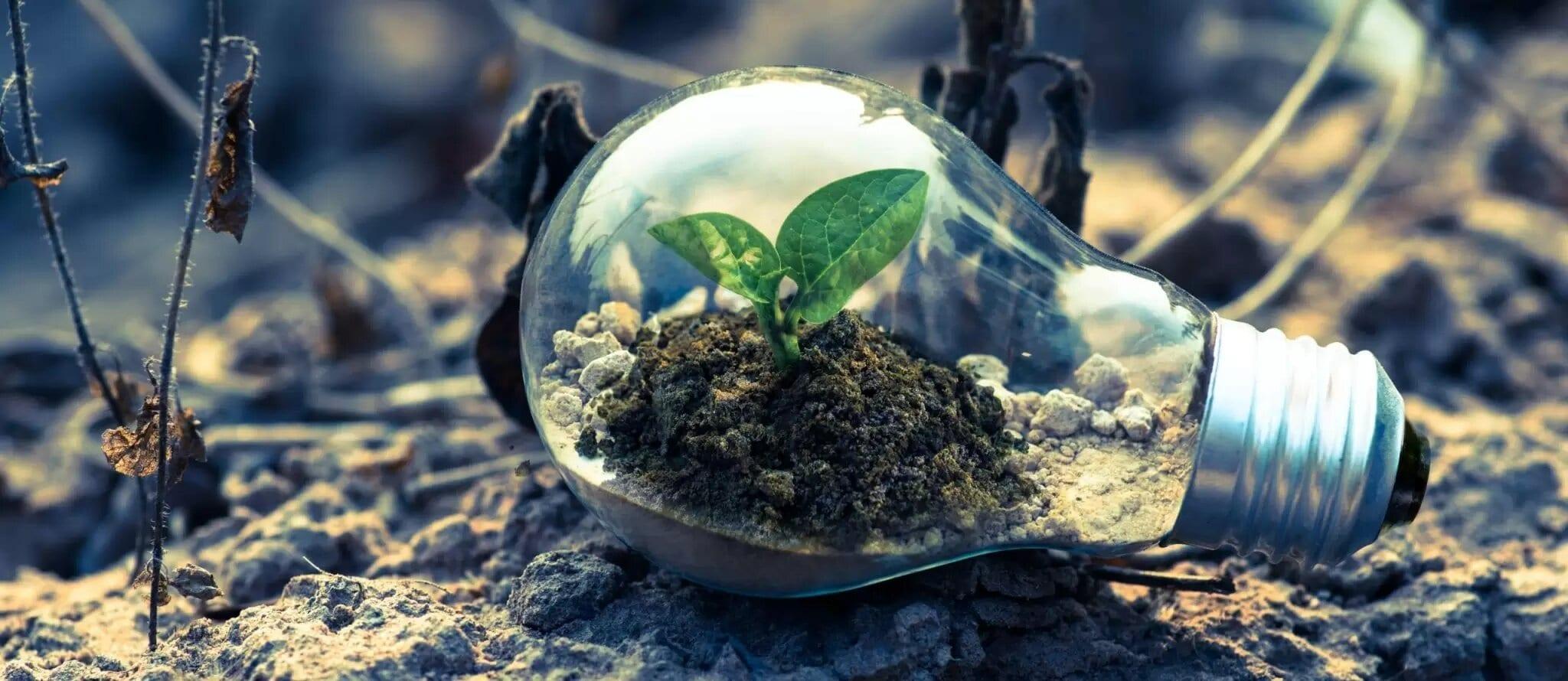 hausse des prix de l'énergie : transition durable