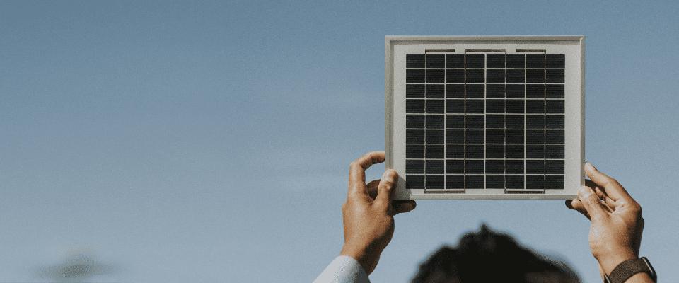 prix d'un panneau solaire