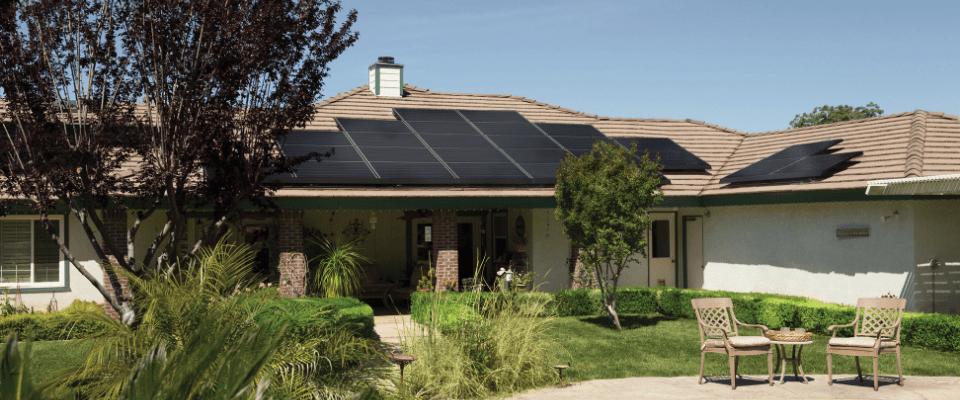 Is jouw dak geschikt voor zonnepanelen?