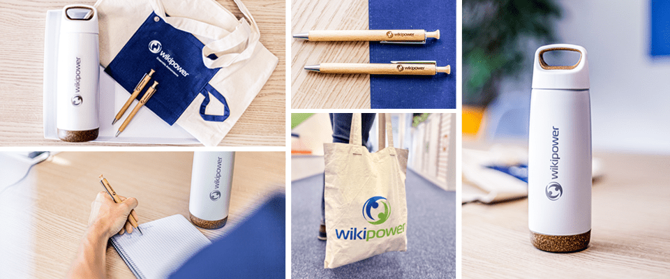 concours pack durable wikipower