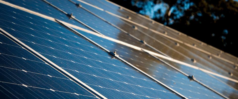 groencertificaten voor fotovoltaïsche zonnepanelen in Brussel